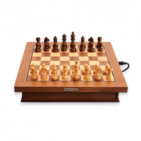 Chess Exclusive Luxe Edition