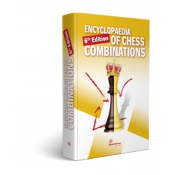 Encyclopedia of chess combinations - 5ème édition