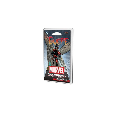 Marvel Champions - Wasp (La Guêpe)