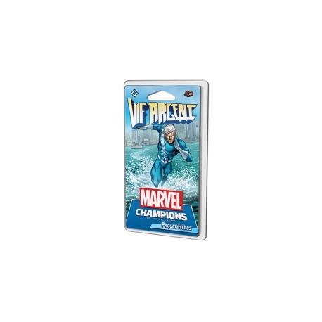 Marvel Champions - Quicksilver (Vif-Argent)