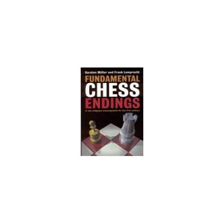 MULLER, LAMPRECHT - Fundamental Chess Endings