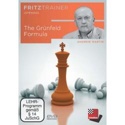 DVD Martin - The Grünfeld Formula