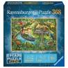 Puzzle 759 pièces Escape : Observatoire Astronomique