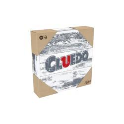 Cluedo Edition Rustique