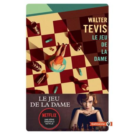 Tevis - Le jeu de dame