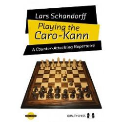 Schandorff - Playing the Caro-Kann