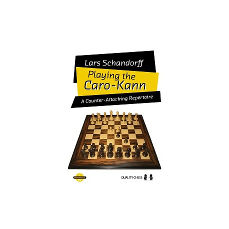 Schandorff - Playing the Caro-Kann