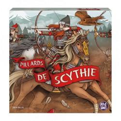 Pillard de Scythie