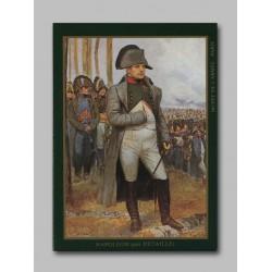 Cartes à jouer Napoléon 1er