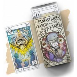 Tarot divinatoire Docteur Zariel