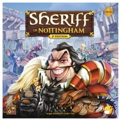 Sheriff de Nottingham (édition 2021)