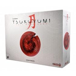 Tsukuyumi : Full Moon Down