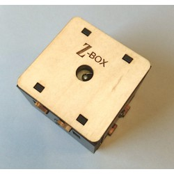 Casse-tête Z-Box