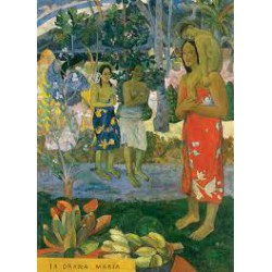 Puzzle 1000 pièces - The Whole, Kandinsky