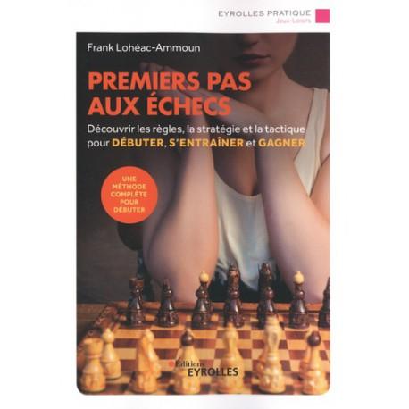 LOHEAC - Premiers pas aux échecs