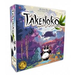 Takenoko (édition 2021)