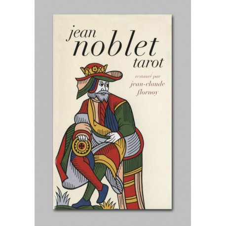 Tarot de Marseille, Jean NOBLET