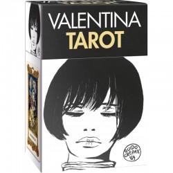 Tarot divinatoire Goetia Tarot in the Darkness