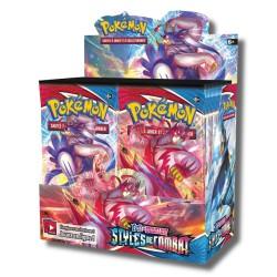 Pokémon E&B Styles de Combat pack de 36 boosters