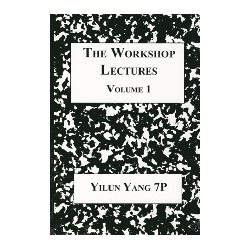YANG - The Workshop Lectures vol.1