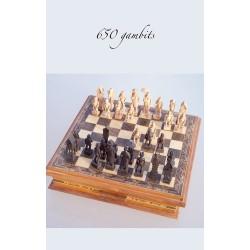 Jade - 650 Gambits