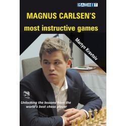 Kravtsiv - Magnus Carlsen's Most Instructive Games
