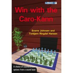 Johnsen & Ringdal Hansen - Win with the Caro-Kann