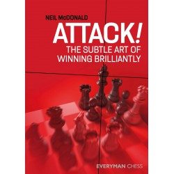 McDodald - Attack!: the subtle art of winning brilliantly