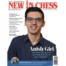 New In Chess Magazine n°2 - 2021