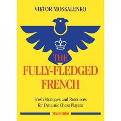 Moskalenko - Fully fledged French