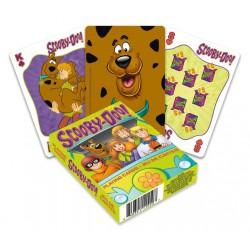 Cartes à jouer Scooby Doo Cartoon