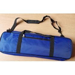 Sac de Transport Echecs Club - Bleu Azur