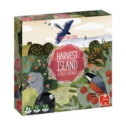 Harvest Island - A Fruit Grower