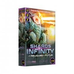 Shards of Infinity - Extension : Les Reliques du Futur