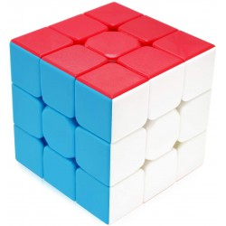 Cube 3x3 Basic Stickerless - Weilong