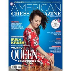 American Chess Magazine n° 20