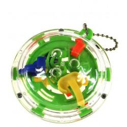 Mini Puzzle 3D Amaze UFO