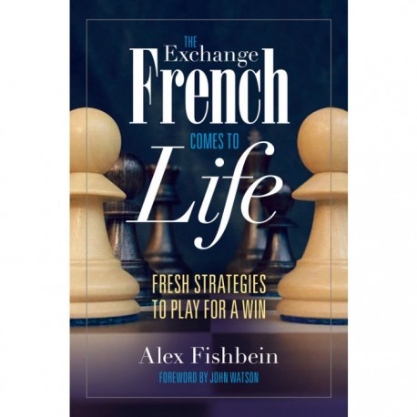 Fishbein - Exchange french comes to life