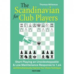 Willemze - The Scandinavian for Club Players