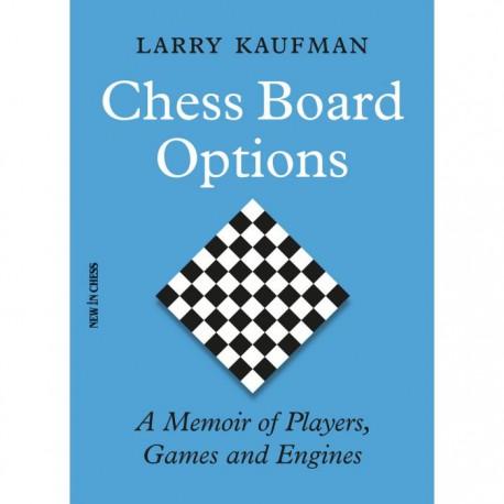 Kaufman - Chess Board options