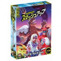 Smash up extension Rois du Japon
