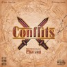 Conflits - extension Pharaon
