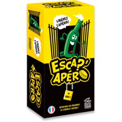 Escap'Apéro ! Level 1
