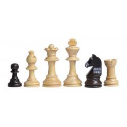 Pièces d'échecs Chavet n°3