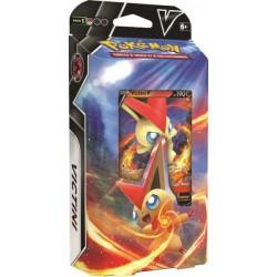 Pokemon JCC Deck Combat-V : Victini-V
