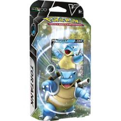 Pokemon JCC Deck de Combat : Tortank-V