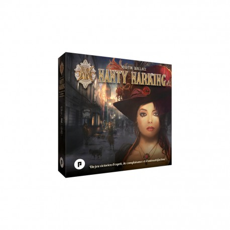 Nanty Narking - Edition Retail