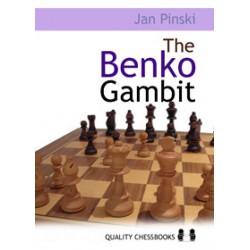 PINSKI - The Benko Gambit
