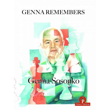 Sosonko - Genna Remembers