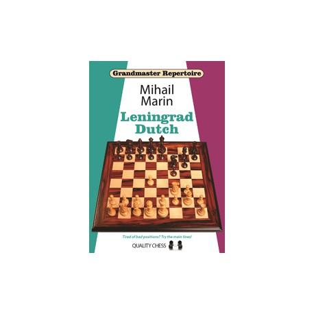 Marin - Leningrad Dutch